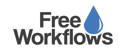 freed drip workflows